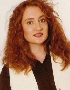 Lisa Sharon Gardiner headshot
