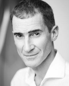 author Abdiel LeRoy