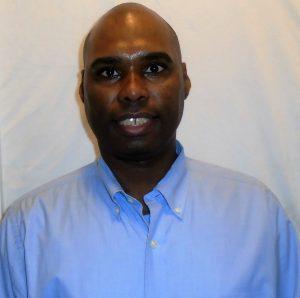 Author Art Norman Jr.