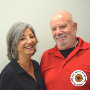 Ilene & Gary Modica
