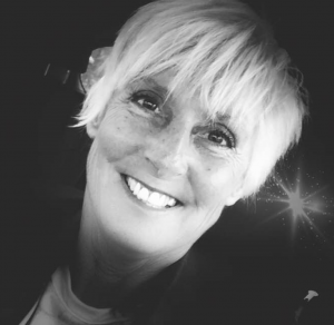 Suzanne Letourneau writer