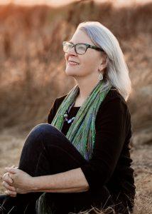author Mary Camarillo