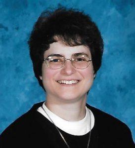 Author M. Rose Peluso